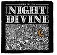 FALLON, BRIAN - NIGHT DIVINE -HQ- (Disco Vinilo LP)