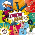 CHUCHO - MAGIC+ (Disco Vinilo 12')