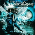 VISION DIVINE - 9 DEGREES WEST OF THE MOON (Compact Disc)