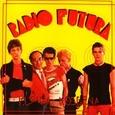 RADIO FUTURA - MUSICA MODERNA + CD (Disco Vinilo LP)