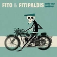 FITO Y FITIPALDIS - CADA VEZ CADAVER -HQ- (Disco Vinilo LP)
