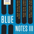 VARIOUS ARTISTS - BLUE NOTES III =BOX= (Compact Disc)