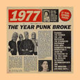 VARIOUS ARTISTS - 1977 - THE.. -BOX SET- (Compact Disc)