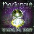 NOCTURNIA - EN BUSCA DEL TIEMPO (Compact Disc)