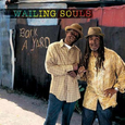 WAILING SOULS - BACK A YARD (Disco Vinilo LP)