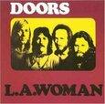 DOORS - L.A. WOMAN (Disco Vinilo LP)