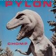 PYLON - CHOMP -LTD- (Disco Vinilo LP)