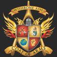 WISHBONE ASH - COAT OF ARMS -GATEFOLD- (Disco Vinilo LP)