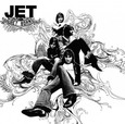 JET - GET BORN (Disco Vinilo LP)