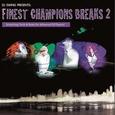 DJ SWING - FINEST CHAMPIONS BREAKS 2 (Disco Vinilo LP)