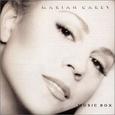 CAREY, MARIAH - MUSIC BOX (Disco Vinilo LP)