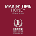 MAKIN TIME - HONEY / TAKE WHAT YOU CAN GET (Disco Vinilo  7')