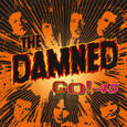 DAMNED - GO!-45 (Disco Vinilo LP)