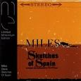 DAVIS, MILES - SKETCHES OF SPAIN (Disco Vinilo LP)