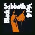BLACK SABBATH - VOL.4 (Disco Vinilo LP)