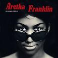 FRANKLIN, ARETHA - SINGLES 1960-1962 (Disco Vinilo LP)