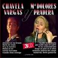 VARGAS, CHAVELA - CHAVELA VARGAS Y Mª DOLORES PRADERA (Compact Disc)