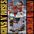 GUNS N' ROSES - APPETITE FOR DESTRUCTION (Disco Vinilo LP)