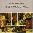 FLEETWOOD MAC - BEST OF PETER GREEN'S FLEETWOOD MAC (Disco Vinilo LP)