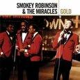 ROBINSON, SMOKEY - GOLD (Compact Disc)