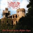 GODKILLER - REBIRTH OF THE MIDDLE AGES -HQ- (Disco Vinilo LP)