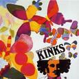 KINKS - FACE TO FACE (Disco Vinilo LP)