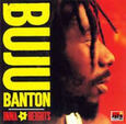 BANTON, BUJU - INNA HEIGHTS (Disco Vinilo LP)