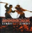 BARRICADA - HOMBRE MATE HOMBRE -HQ- (Disco Vinilo LP)