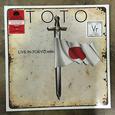 TOTO - LIVE IN TOKYO -LTD- (Disco Vinilo LP)