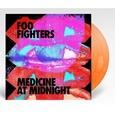 FOO FIGHTERS - MEDICINE AT MIDNIGHT -LTD- (Disco Vinilo LP)