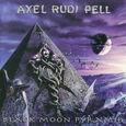 PELL, AXEL RUDI - BLACK MOON PYRAMID -HQ- (Disco Vinilo LP)