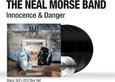 MORSE, NEAL - INNOCENCE & DANGER =BOX= (Disco Vinilo LP)