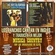 LOS PANCHOS - CANTAN EN INGLES (Compact Disc)