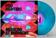 FOO FIGHTERS - MEDICINE AT MIDNIGHT -LTD-