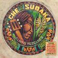 CHE SUDAKA - ALMAS REBELDES (Compact Disc)