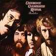 CREEDENCE CLEARWATER REVIVAL - PENDULUM (Compact Disc)