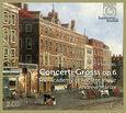 HANDEL, GEORG FRIEDRICH - CONCERTI CROSSI OP.6 (Compact Disc)