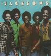 JACKSONS - JACKSONS (Disco Vinilo LP)