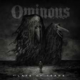 LAKE OF TEARS - OMINOUS (Disco Vinilo LP)