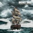 MONO INC. - TOGETHER TILL THE END (Disco Vinilo LP)