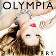 FERRY, BRYAN - OLYMPIA (Disco Vinilo LP)