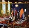 ESPLENDOR GEOMETRICO - MEKANO- TURBO (Disco Vinilo LP)