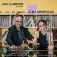 CHAMORRO, JOAN - PRESENTA A ALBA ARMENGOU (Compact Disc)