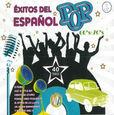 VARIOUS ARTISTS - EXITOS DEL POP ESPAÑOL 60'S Y 70'S