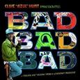 VARIOUS ARTISTS - CLIVE AZUL HUNT PRESSENTS BAD BAD BA (Disco Vinilo LP)