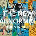 STROKES - NEW ABNORMAL -HQ- (Disco Vinilo LP)