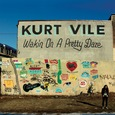 VILE, KURT - WAKIN ON A PRETTY DAZE (Disco Vinilo LP)