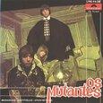 OS MUTANTES - OS MUTANTES - ESTREIA (Compact Disc)
