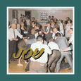 IDLES - JOY AS AN ACT OF RESISTANCE (Compact Disc)