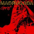 MADRUGADA - GRIT (Compact Disc)